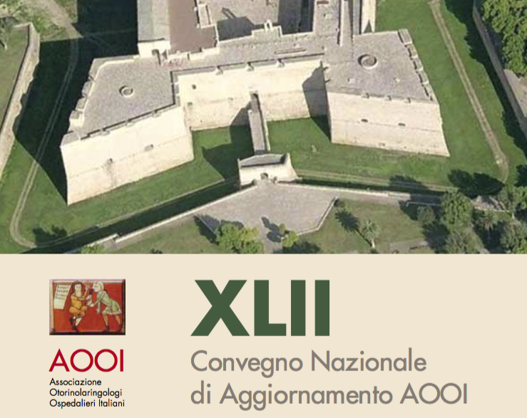 Convegno Nazionale AOOI | 12 – 13 Ottobre 2018
